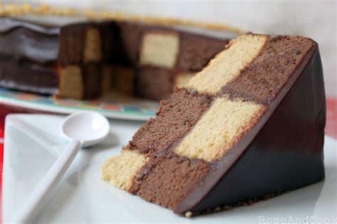 recette dessert original facile