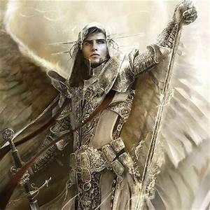 warrior angel | Tattoo Ideas | Pinterest