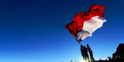 sejarah terbentuknya negara kesatuan republik indonesia