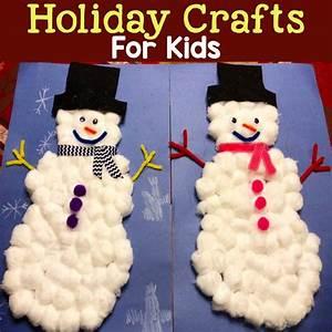Diy, Christmas, Crafts, For, Kids
