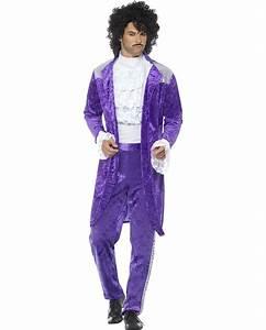 Kostüm Für 80er Jahre Mottoparty : 80er jahre purple rain kost m f r fasching karneval universe ~ Frokenaadalensverden.com Haus und Dekorationen