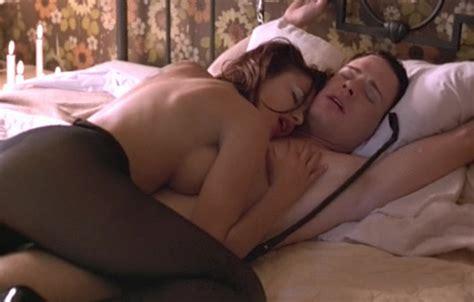 Kari Wuhrer Nude Sex Scene In Hot Blooded Movie Free Video