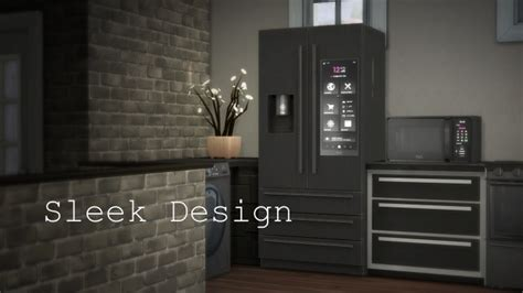 hb portal  expensive refrigerator  littledica  mod