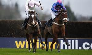 William Hill shares up as bookmaker blasted by its biggest ...