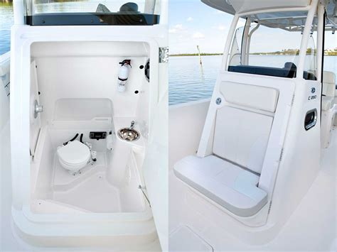 Center Console Boats With A Head five stupid ways to ruin your first run of the season