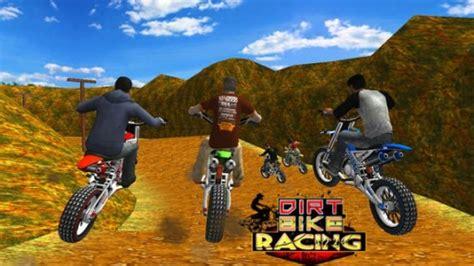 Dirt Bike Racing Iphone Free