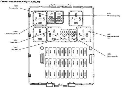 similiar ford focus diagram keywords image 2005 ford focus fuse box diagram pc android iphone
