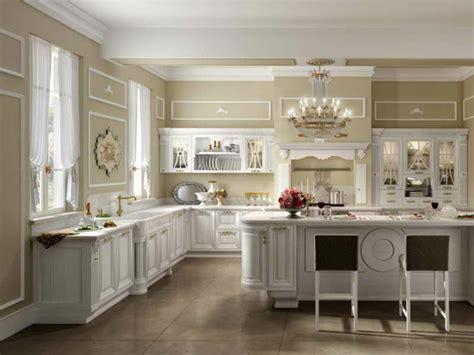 cuisine couleur vanille la cuisine style cagne décors chaleureux vintage