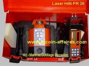 Niveau Laser Hilti : niveau laser rotatif hilti rayon braquage voiture norme ~ Dallasstarsshop.com Idées de Décoration