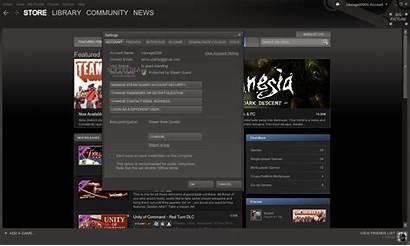Steam Linux Screenshots Screenshot Jul