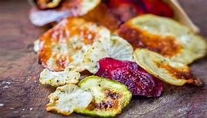 Machen Sonnenblumenkerne Fett : gem sechips selber machen im backofen oder in fett gebacken ~ Lizthompson.info Haus und Dekorationen