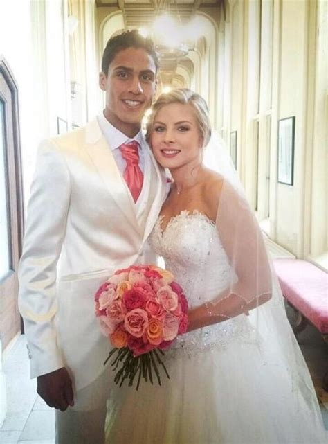 But who needs to know that? SoccerDoze: Real Madrid star ties the knot with his long ...