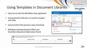 moving mountains with sharepoint document management With using sharepoint to manage documents