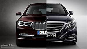 Mb Auto : mercedes benz and bmw a brotherly rivalry that spanned over a century autoevolution ~ Gottalentnigeria.com Avis de Voitures