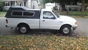 24  1997 Ford Ranger Transmission