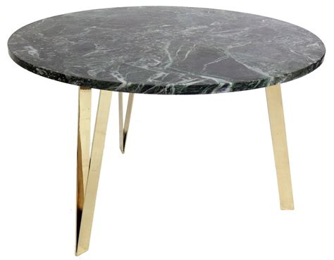 marble brass coffee table italian marble and brass coffee table in the manner of gio