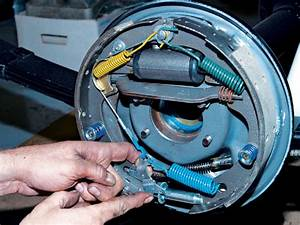 How To Replace Drum Brakes  Tips And Tricks