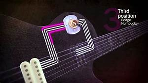 Free-way Switch By Nsf Controls  Ultimate Guitar Pick Up Selection