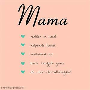 126 best images... Moeder Dag Quotes