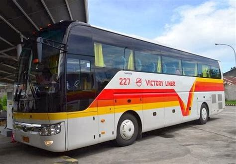 First Class bus ride - Review of Victory Liner, Quezon