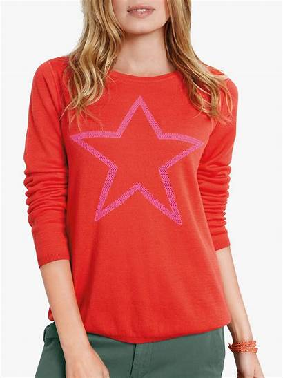 Jumper Pink Bright Star Hush Cherry Reversible