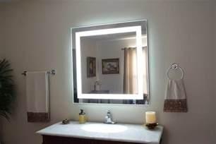 ikea bathroom mirrors ideas ikea bathroom wall mirror with lights square decofurnish