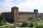 Visconti Castle (Pavia) - Wikipedia
