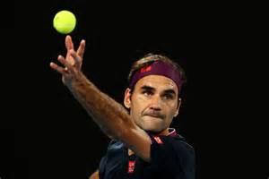 Roger Federer Wins At Australian Open Talks Grand Slams