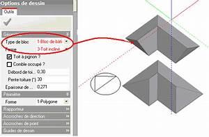 Calcul Surface Toiture 2 Pans : calculer pente toit trendy choisir sa fentre de toit with ~ Premium-room.com Idées de Décoration