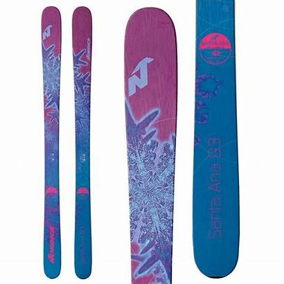 Skis Snow 2021 Nordica Ana Santa