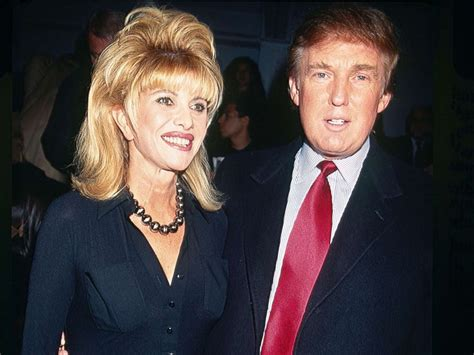 ivana trump opens    surprising facts