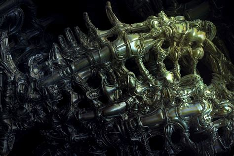 Giger Esque Things Favourites By Gigabab On Deviantart