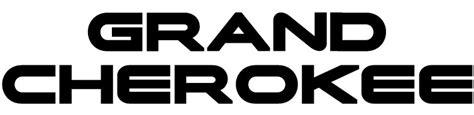 jeep cherokee logo jeep cherokee logo car logo