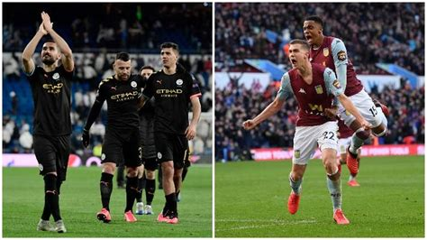 How to Watch Aston Villa vs Man City Carabao Cup in US ...