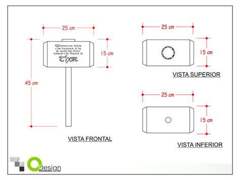 thor 39 s mjolnir size chart by rokefeller on deviantart
