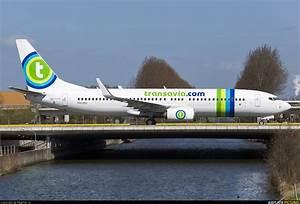 Telephone Transavia : ph hsi transavia boeing 737 800 at amsterdam schiphol photo id 282714 airplane ~ Gottalentnigeria.com Avis de Voitures