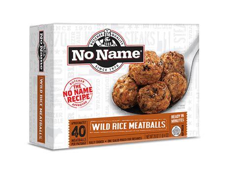 wild rice meatballs   meats