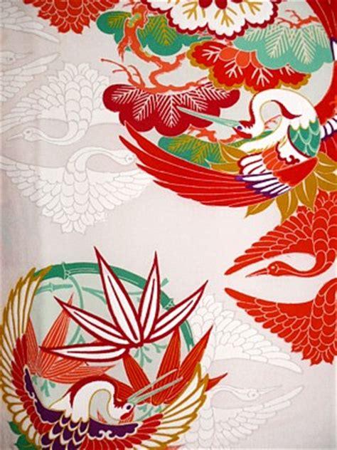 japanese traditional antique kimono  japanese
