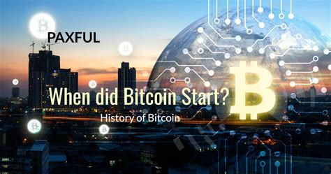 Bitcoin trading adds a new dimension to currency trading with its dynamic force and the volatility it bitcoin trading mostly occurs on regulated exchange platforms. When did Bitcoin Start? A Brief History | Blockchain, Iot, Blockchain technology
