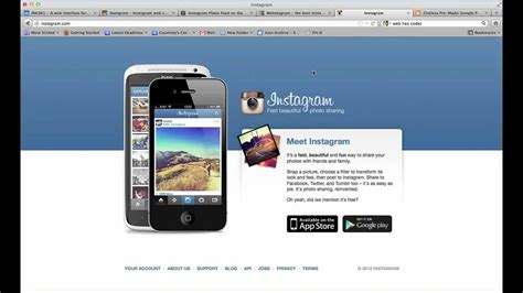 How To Set-up An Instagram Account