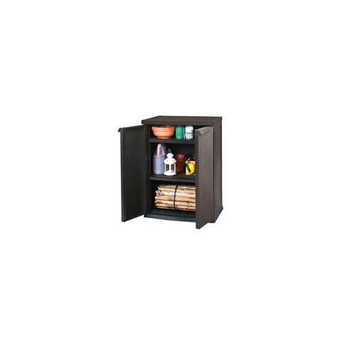 armoire designe 187 armoire exterieur resine brico depot dernier cabinet id 233 es pour la maison