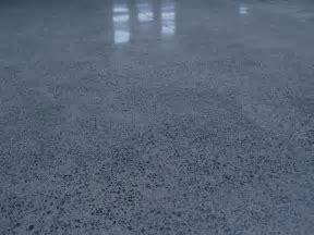 Grinded & Polished Concrete   BAUTECH