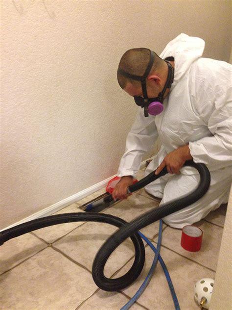 contaminated hvac cleaning remediation colorado hazard