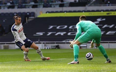 Gareth Bale bags a brace as he inspires Tottenham to ...