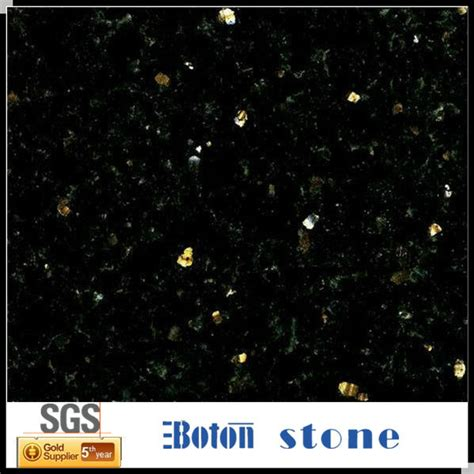 manufacturer sparkle quartz countertop black