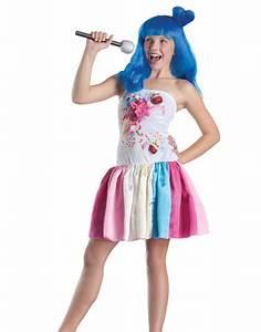 Sweet As Candy California Girl Katy Perry Girls Fancy ...
