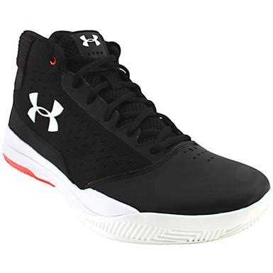 armour jet  mens basketball shoes rogans shoes
