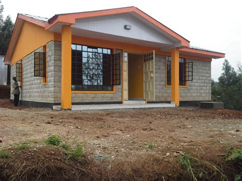 8 Steps To Building A House In Kenya