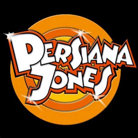 Persiana Jones Persiana Jones
