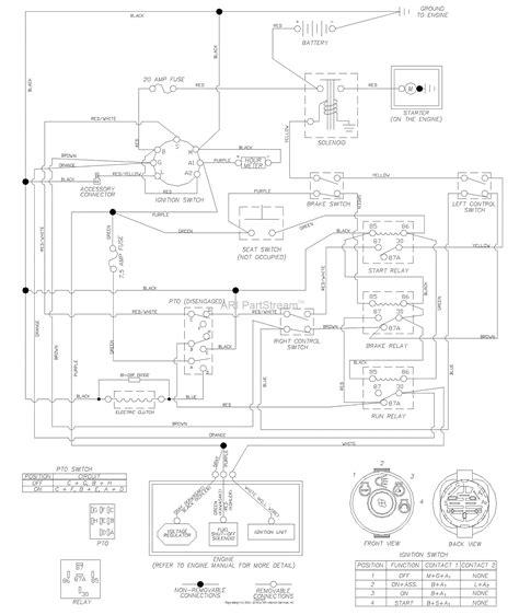 Husqvarna Koa Parts Diagram